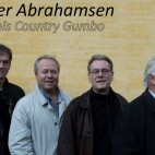 Peter Abrahamsen and his Country gumbo